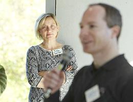 Jutta Weimar, Coaching und Führungskräfteentwicklung